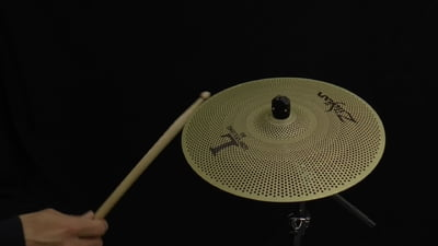 Zildjian 16 Low Volume Crash