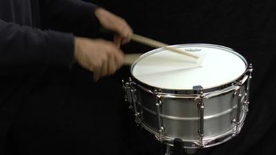 Pearl Sensitone STA-1465AL, 14x 6,5 Snare