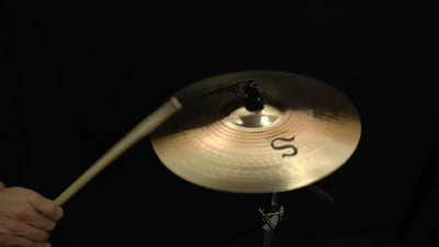 Zildjian 15 S Serie Thin Crash