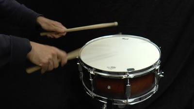 Pearl Decade Maple 14x5,5 Snare Drum DMP1455S/C