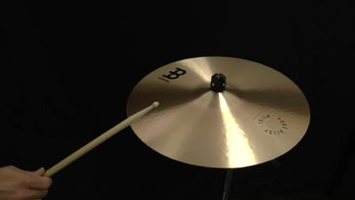 Meinl Pure Alloy 18 Medium Crash