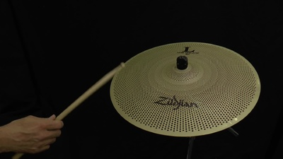 Zildjian 20 Low Volume Ride