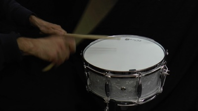 Trick Drums 14x5,5 Buddy Rich Snare Drum