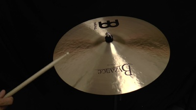 Meinl Byzance 21 Medium Ride