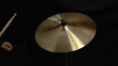 Paiste Giant Beat Serie 18 Thin Crash