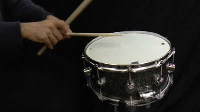 Drum Workshop 14x6,5 Snare Drum