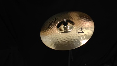 Zildjian 16 A-Serie Heavy Crash