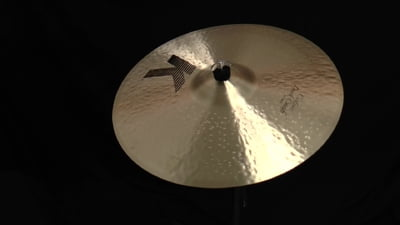 Zildjian K-Custom 19 Dark Crash