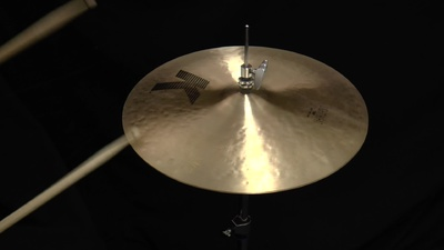 Zildjian K 16 Light Hi-Hat