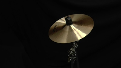 Paiste Formula 602 Modern Essentials 10 Splash