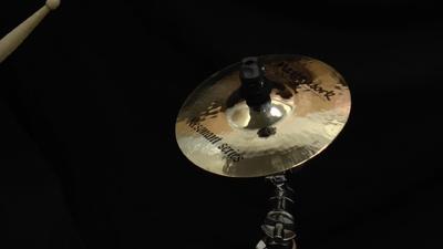 Masterwork Resonant 08 Bell