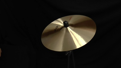 Paiste 602 16 Paperthin Crash