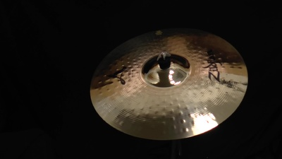 Zildjian 18 A-Serie Heavy Crash