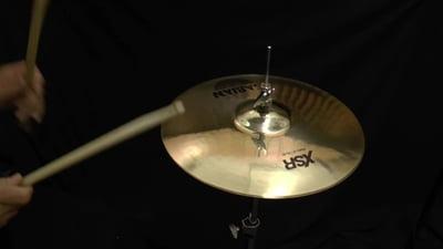 Sabian 14 XSR Hi-Hat