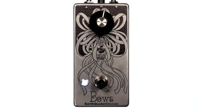 EarthQuaker Devices Bows Germanium-Booster/Preamp