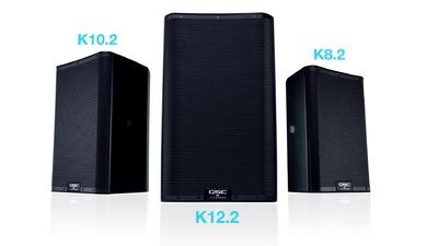 QSC K2