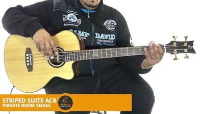 Ortega StripeDSU-ACB