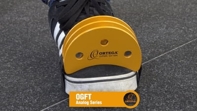 Ortega OGFT Foot