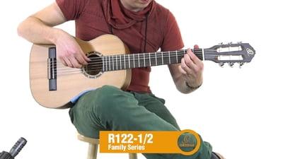 Ortega R122-1/2