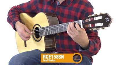 Ortega RCE158SN-NT