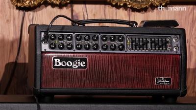 Mesa Boogie JP-2C Head