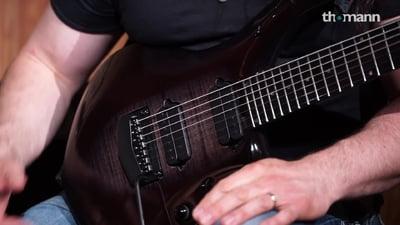 Music Man John Petrucci Monarchy Majesty