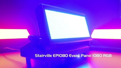 Stairville EP1080 Event Panel 1080 RGB
