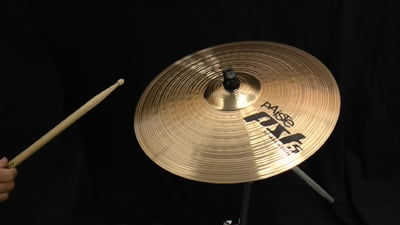 Paiste PST5 18 Medium Crash '14