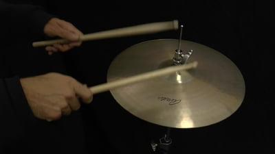 Zildjian 14 Avedis Hi-Hat