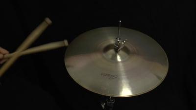 Zildjian 15 Avedis Hi-Hat