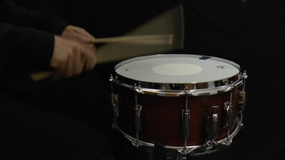 Gretsch Brooklyn Serie 14x6,5 Snare