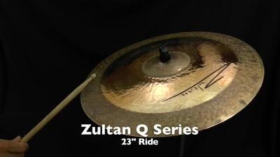 Zultan 23 Q Serie Ride
