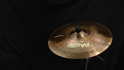 Paiste 17 900 Serie Heavy Crash