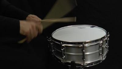 Pearl 14x05 Snare Sensitone Aluminium