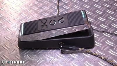Vox VX V847A Wah-Wah Pedal