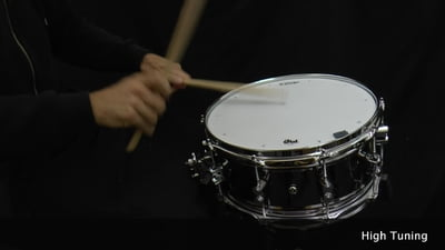 Drum Workshop PDP 14x6,5 Snare Drum