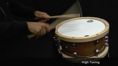 Tama 14 x 6,5 Snare Drum