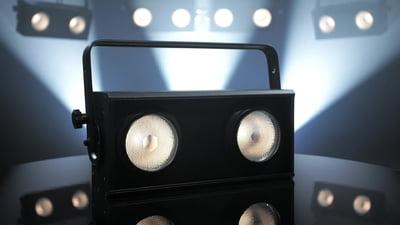Stairville LED Blinder 2 COB 2 x 65 W