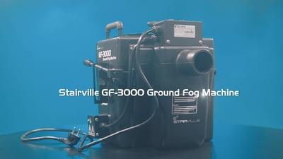 Stairville GF-3000