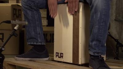 PUR Cajon Compact Modell PC1279