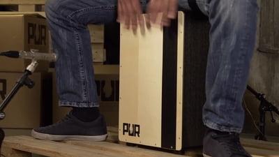 PUR Cajon Compact Modell PC3279