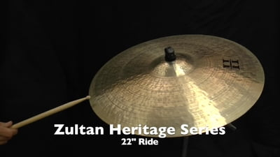 Zultan 22 Heritage Ride