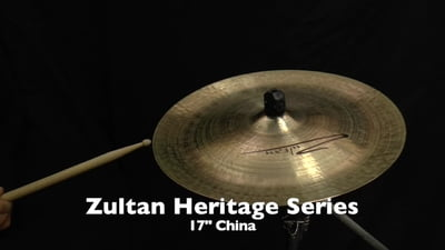 Zultan 17 Heritage China