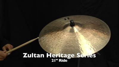 Zultan 21 Heritage Ride