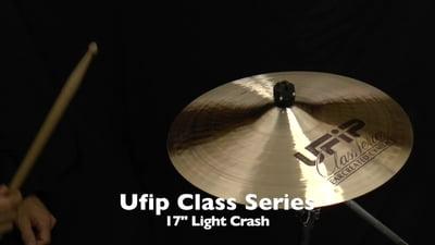 Ufip 17 Class Serie Crash Light