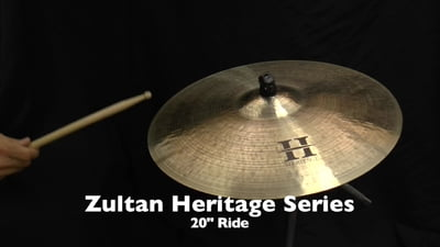 Zultan 20 Heritage Ride