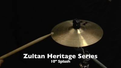 Zultan 10 Heritage Splash