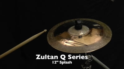 Zultan 12 Q Serie Splash