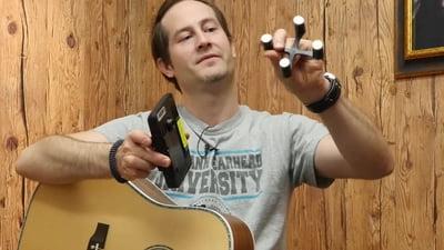 ToneWoodAmp - Acoustic Guitar Effects