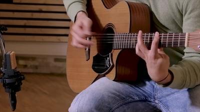 Schlagwerk SJ110HC Sam Jam Guitar Snare